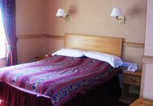 Station Hotel, Accommodation