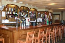 Station Hotel, hotel bar